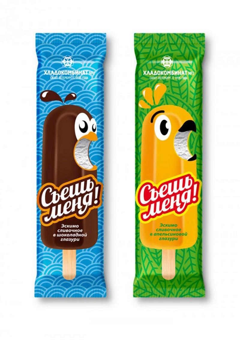 Дизайн упаковки продуктов как способ влияния на спрос 4