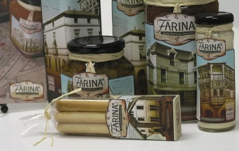 Дизайн упаковки продуктов как способ влияния на спрос 7