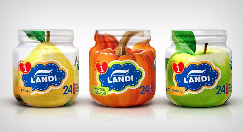 Дизайн упаковки продуктов как способ влияния на спрос 8