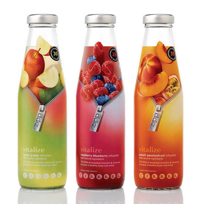 Дизайн упаковки продуктов как способ влияния на спрос 10