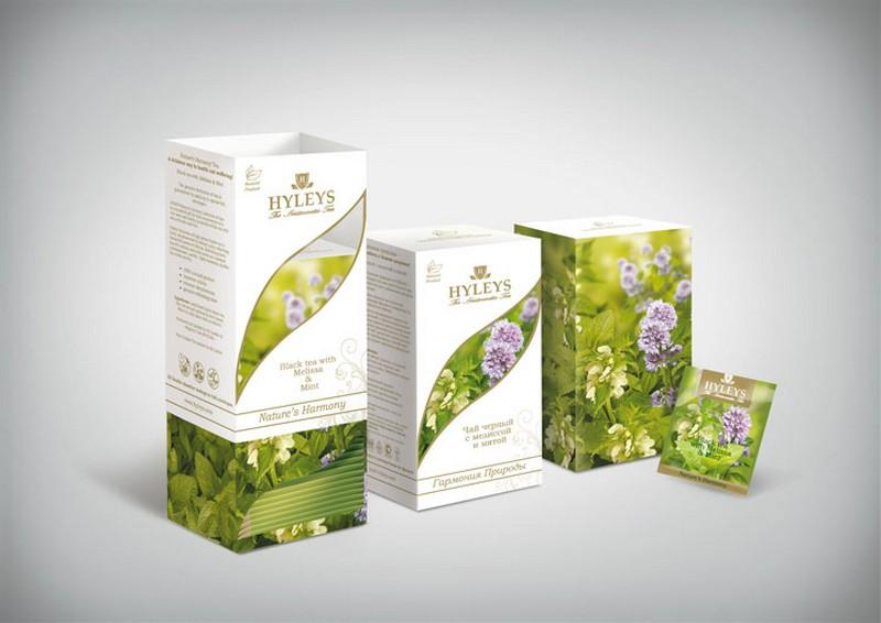 Дизайн упаковки продуктов как способ влияния на спрос 19