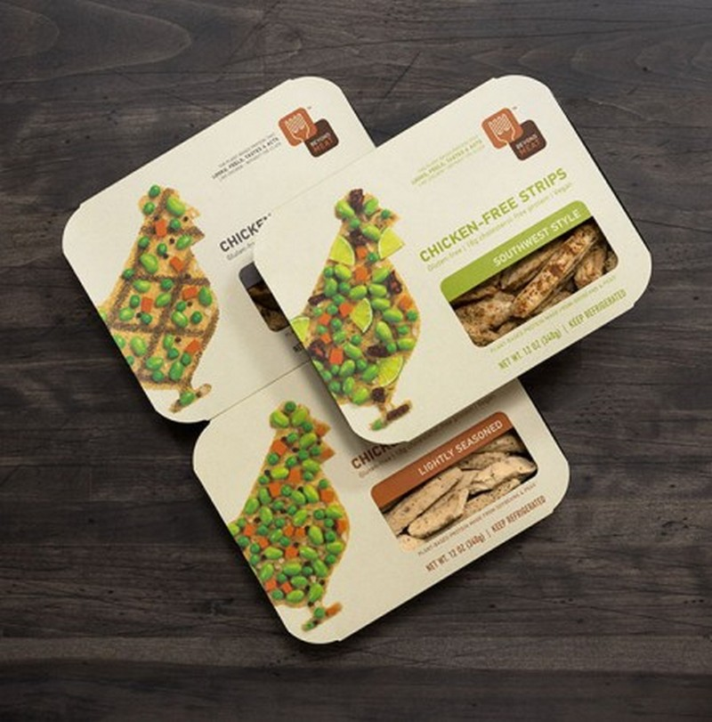 Дизайн упаковки продуктов как способ влияния на спрос 20