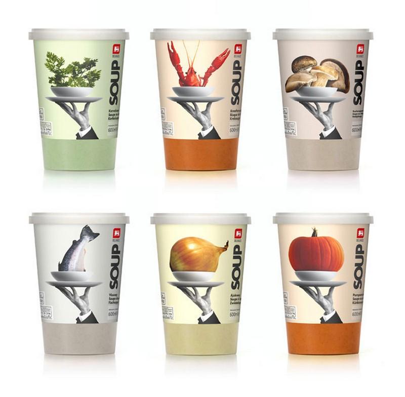 Дизайн упаковки продуктов как способ влияния на спрос 24