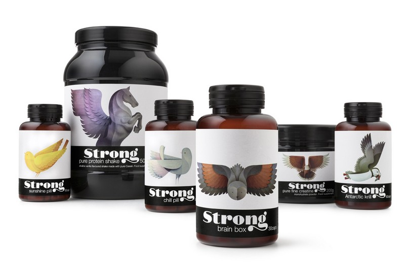 Дизайн упаковки продуктов как способ влияния на спрос 25