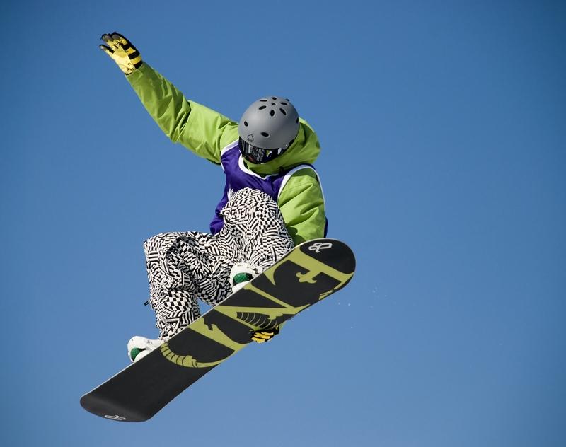 Как подобрать сноуборд для начинающих 1
