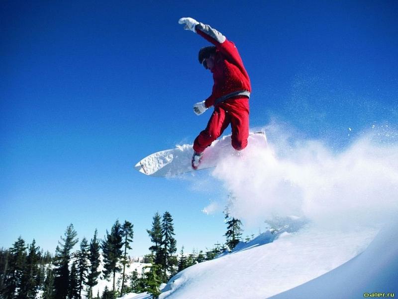 Как подобрать сноуборд для начинающих 2