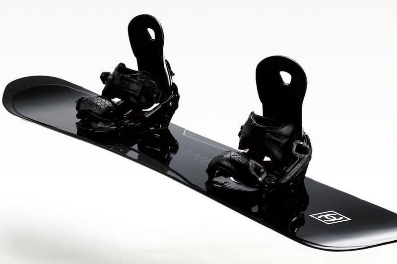 Как подобрать сноуборд для начинающих 3