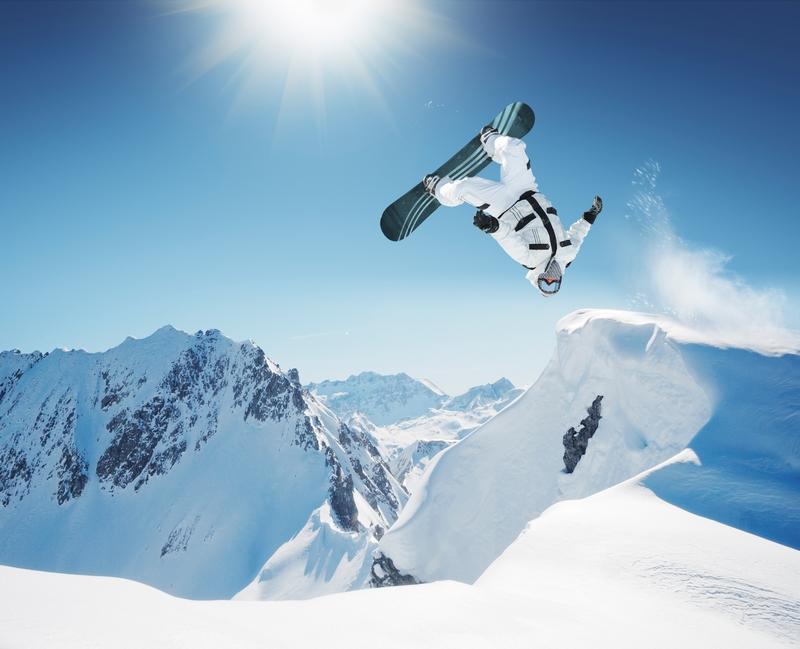 Как подобрать сноуборд для начинающих 5