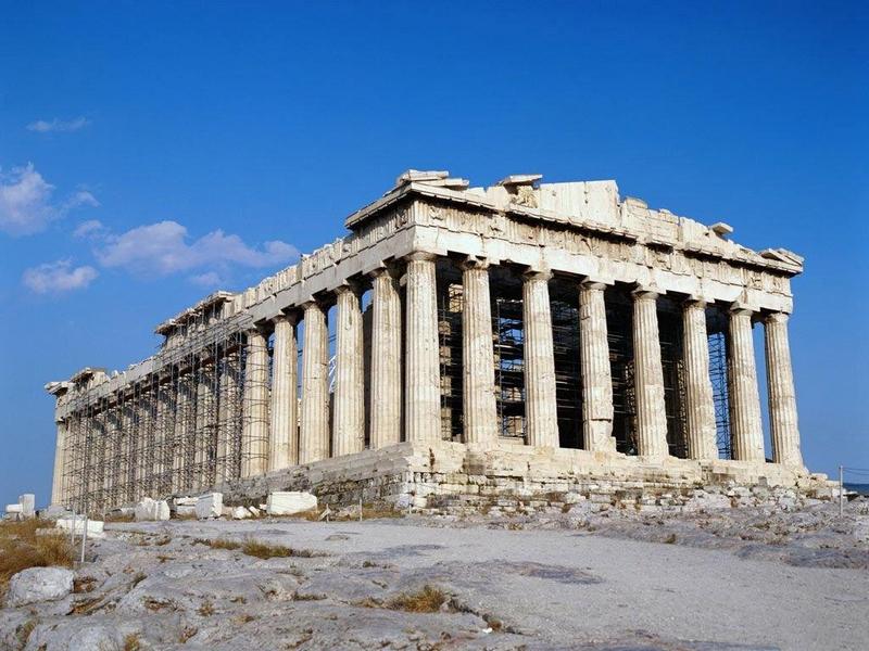 Замечательный отдых в Греции с детьми 1