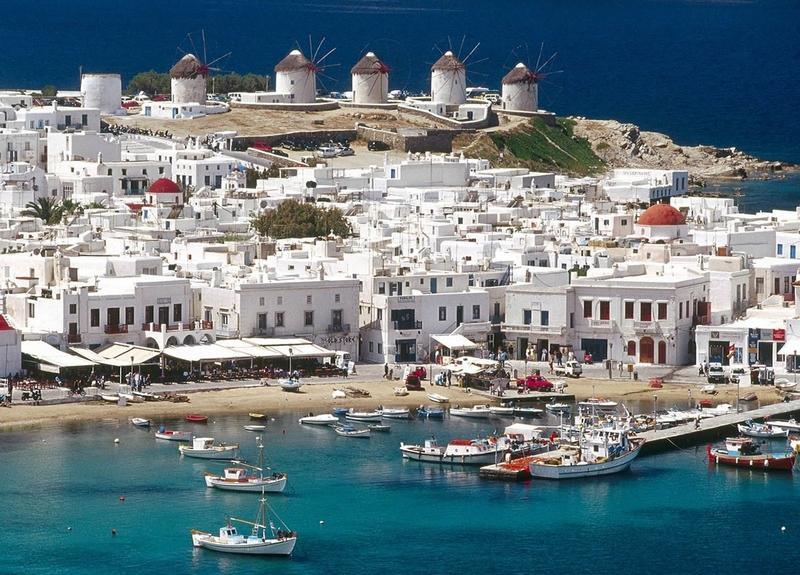 Замечательный отдых в Греции с детьми 5
