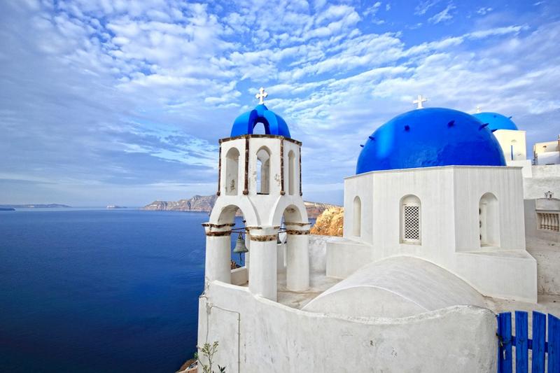 Замечательный отдых в Греции с детьми 7