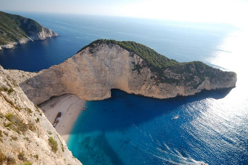 Замечательный отдых в Греции с детьми 8