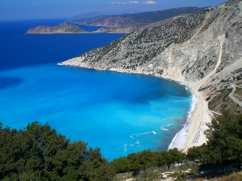 Замечательный отдых в Греции с детьми 9