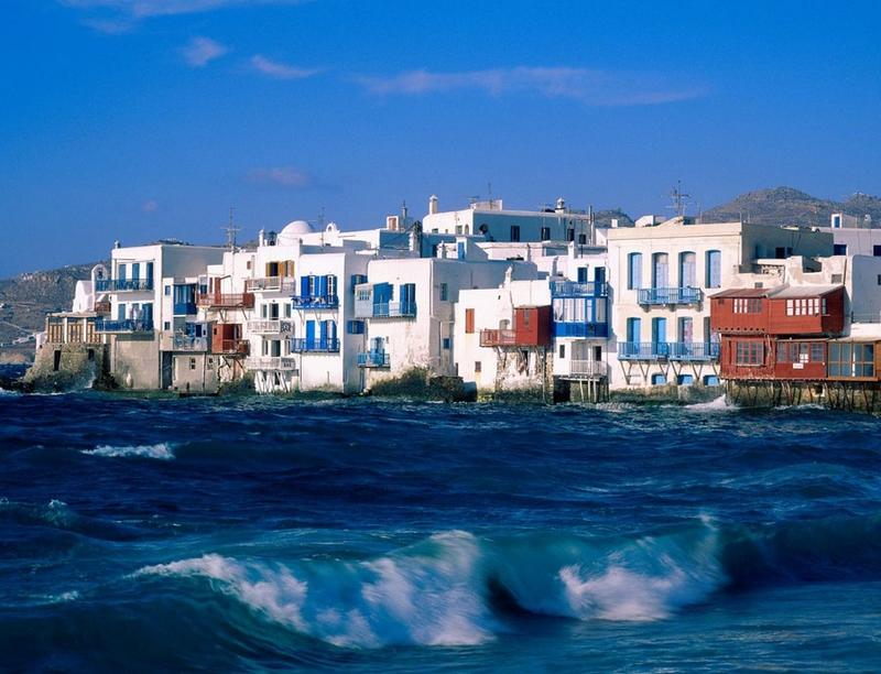 Замечательный отдых в Греции с детьми 10