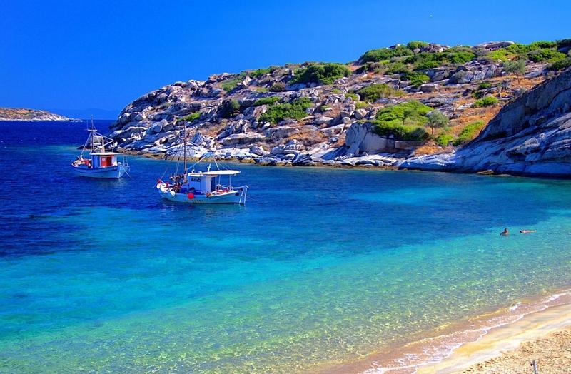 Замечательный отдых в Греции с детьми 11