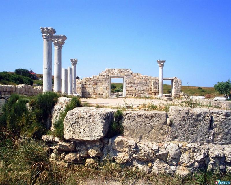 Замечательный отдых в Греции с детьми 13