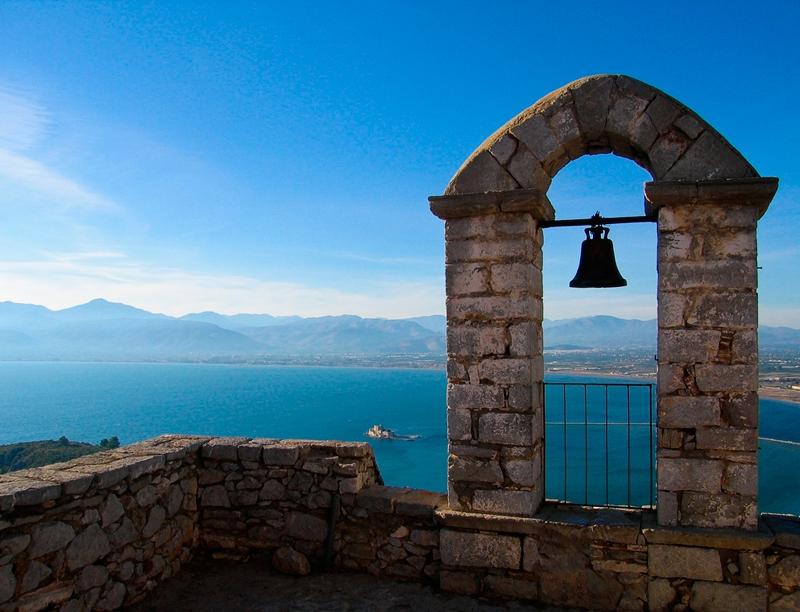 Замечательный отдых в Греции с детьми 15