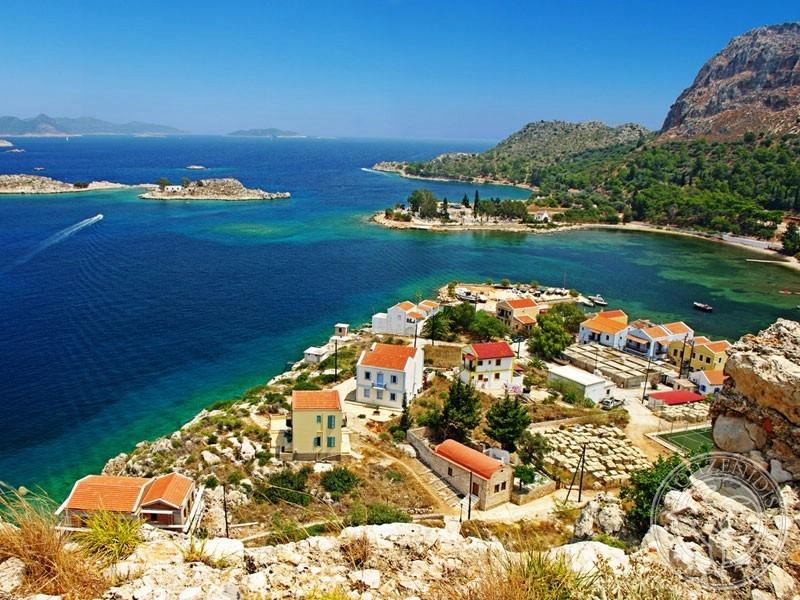 Замечательный отдых в Греции с детьми 17