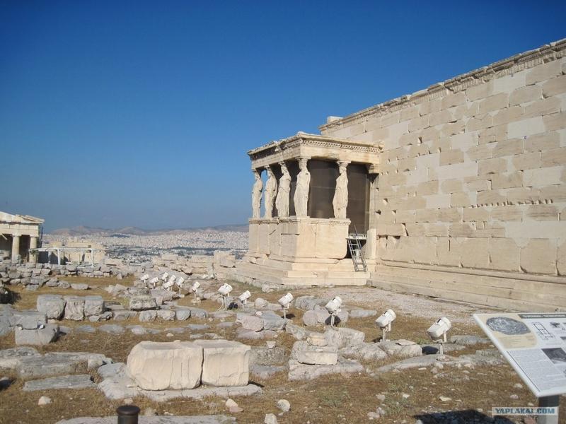 Замечательный отдых в Греции с детьми 20