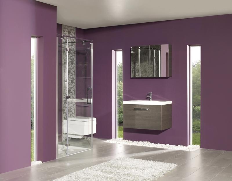 зеркальный шкаф для ванной 24
