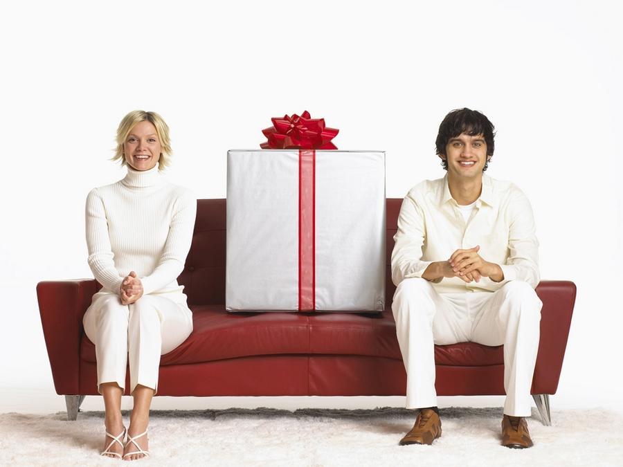 Подарки ко Дню Святого Валентина — правила выбора 1