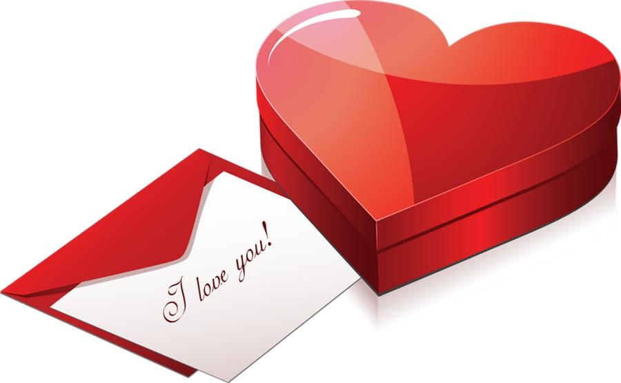 Подарки ко Дню Святого Валентина — правила выбора 6
