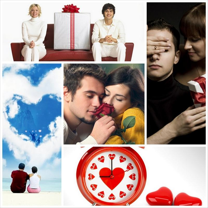 Подарки ко Дню Святого Валентина — правила выбора