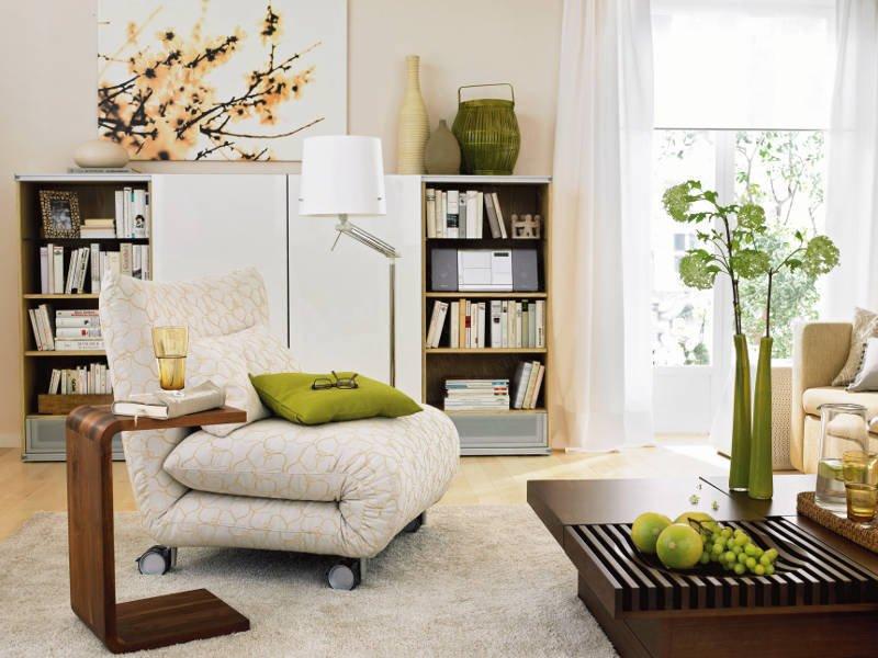 Разнообразие мебельного рынка России 1
