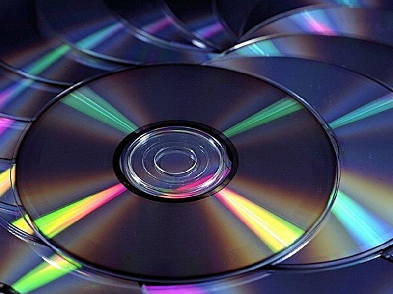 Три кита тиражирования дисков 1