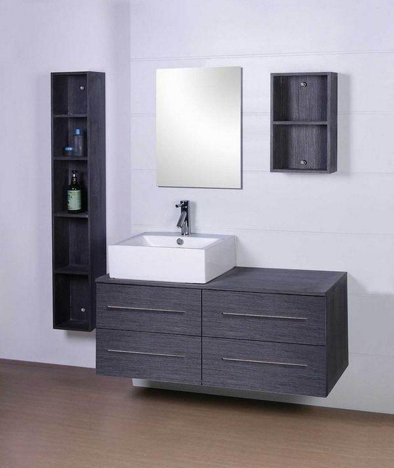 Мебель в ванную комнату - советы и рекомендации по выбору 3