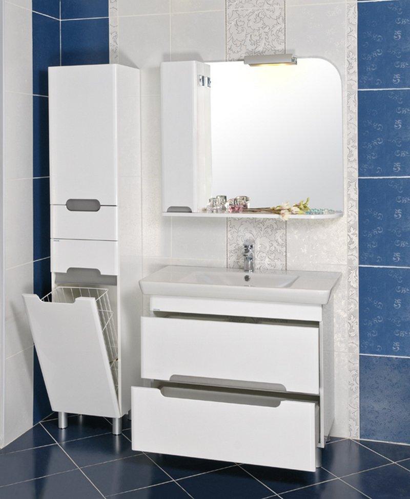 Мебель в ванную комнату - советы и рекомендации по выбору 12