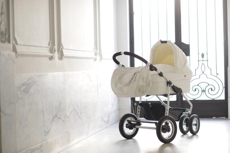 Детские коляски для новорожденных и нюансы при их выборе 1