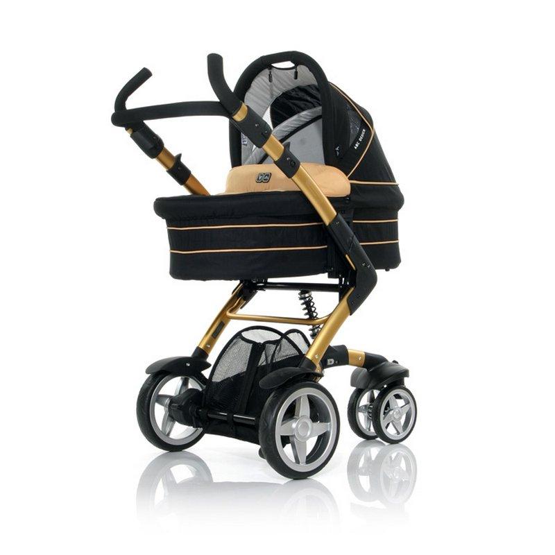 Детские коляски для новорожденных и нюансы при их выборе 2