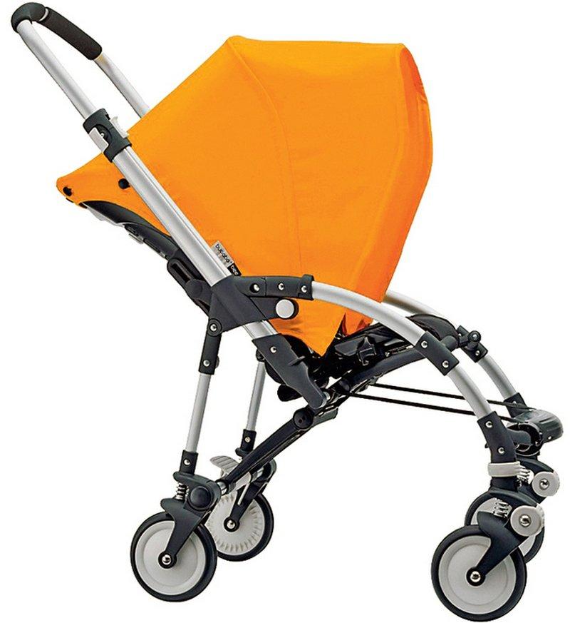 Детские коляски для новорожденных и нюансы при их выборе 4