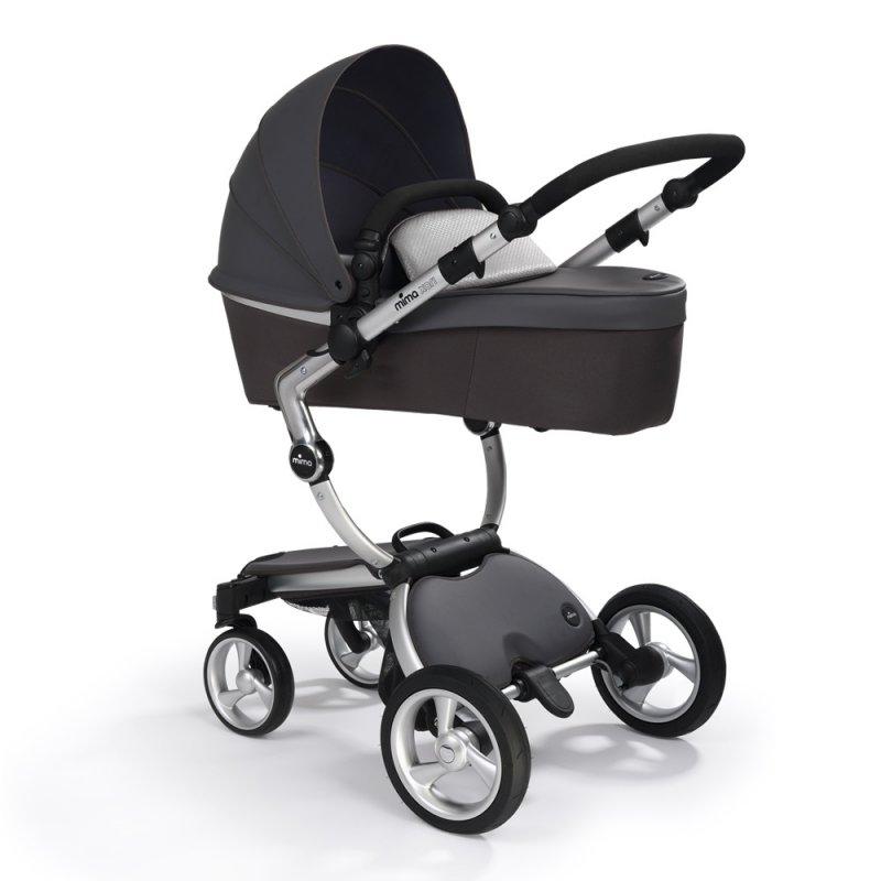 Детские коляски для новорожденных и нюансы при их выборе 5