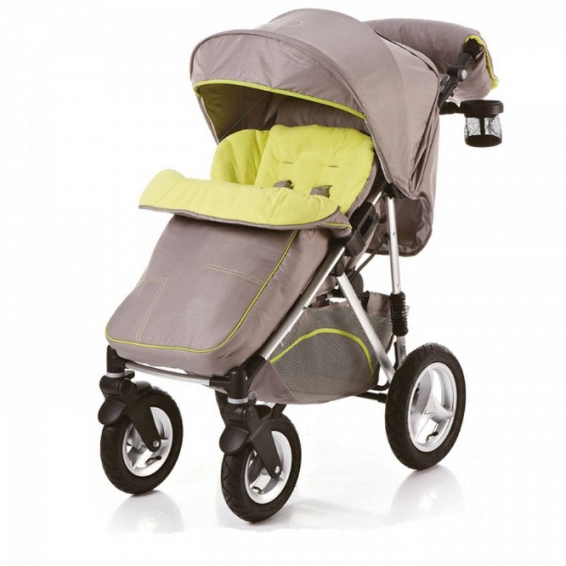 Детские коляски для новорожденных и нюансы при их выборе 6