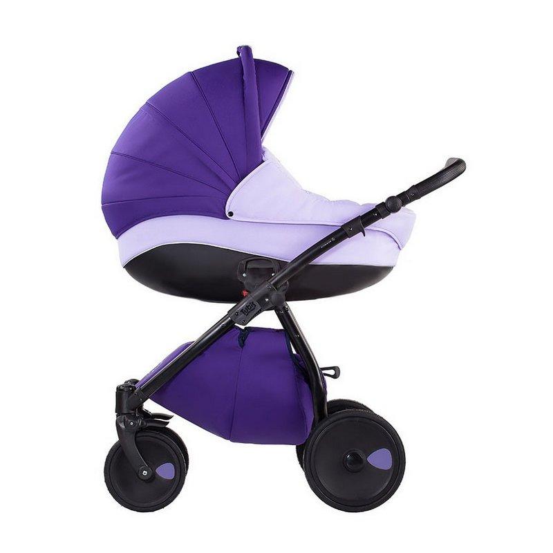 Детские коляски для новорожденных и нюансы при их выборе 7