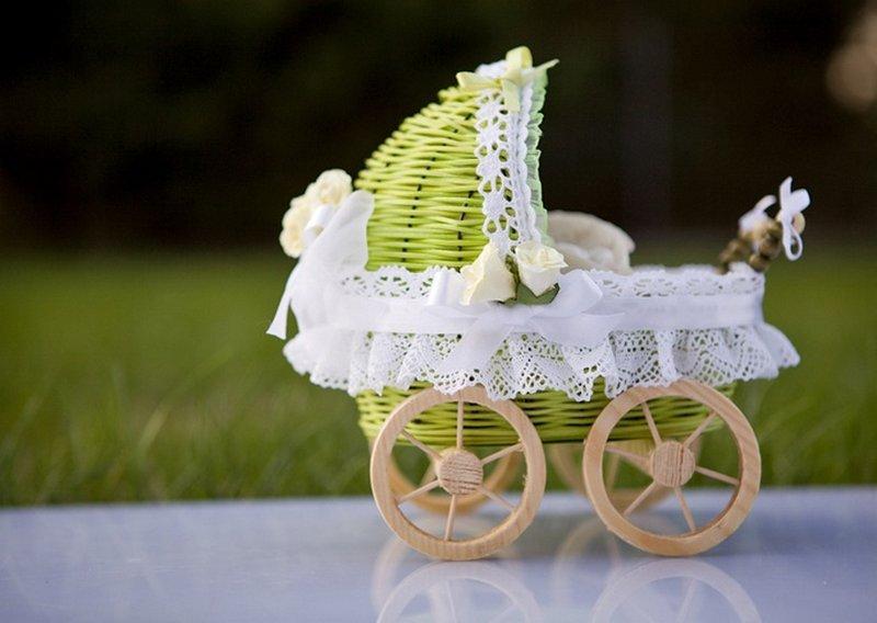 Детские коляски для новорожденных и нюансы при их выборе 8