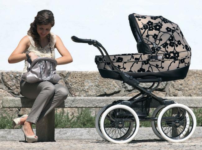 Детские коляски для новорожденных и нюансы при их выборе 9