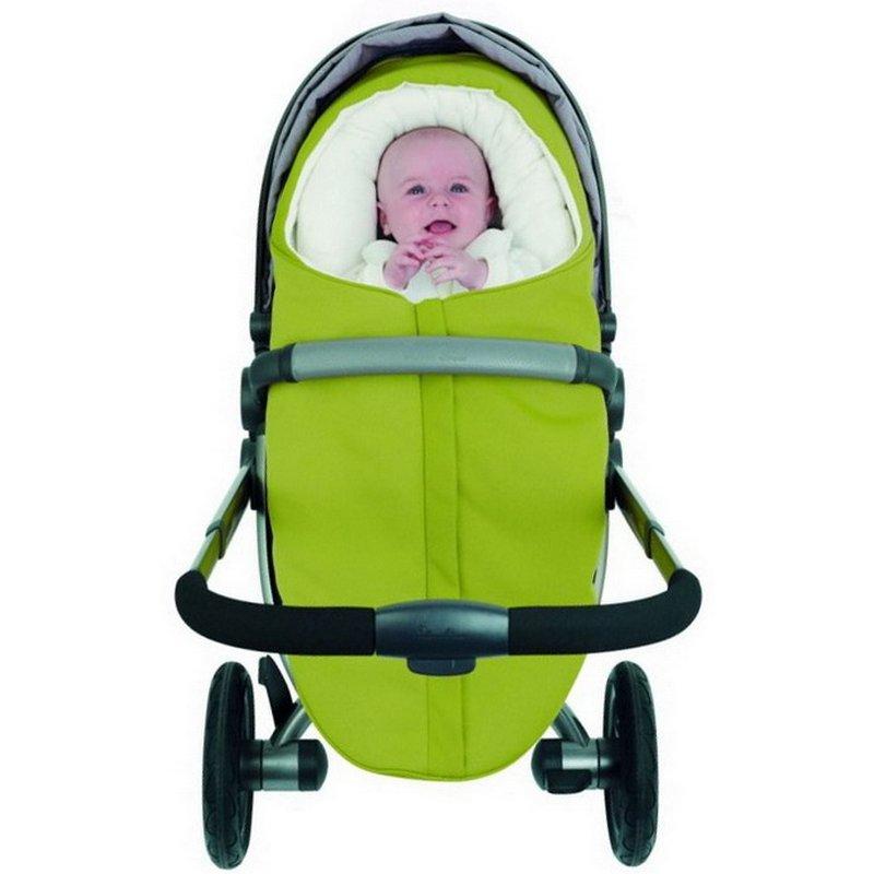 Детские коляски для новорожденных и нюансы при их выборе 13