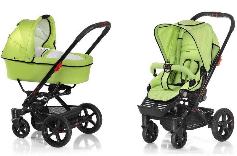 Детские коляски для новорожденных и нюансы при их выборе 14