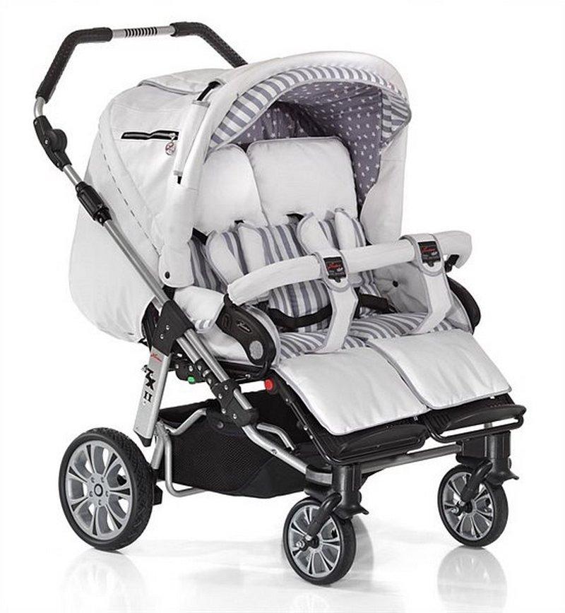 Детские коляски для новорожденных и нюансы при их выборе 15
