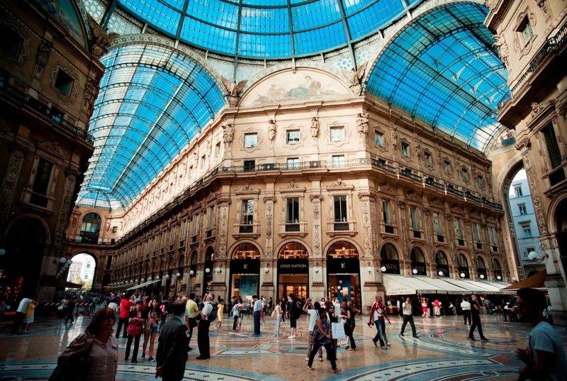 Милан - прекрасный город с уникальными достопримечательностями 5