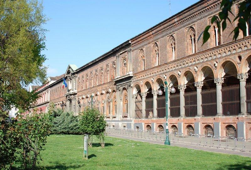 Милан - прекрасный город с уникальными достопримечательностями 7