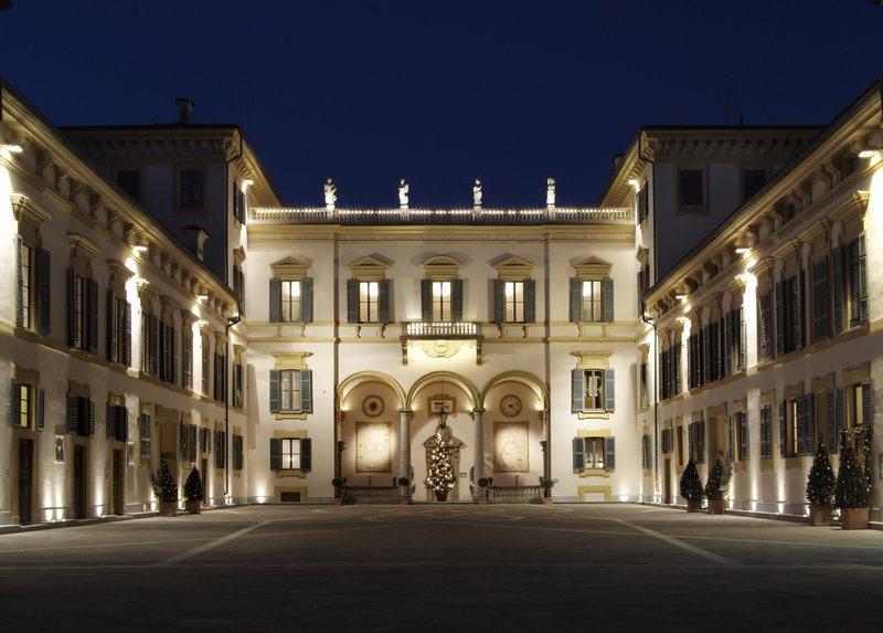 Милан - прекрасный город с уникальными достопримечательностями 10