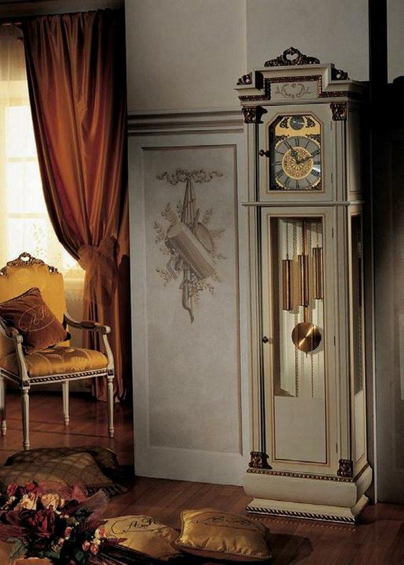 Напольные часы от «IC-Salon» - качество и эстетическая красота 1