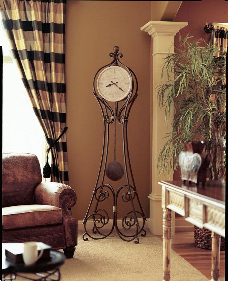 Напольные часы от «IC-Salon» - качество и эстетическая красота 3