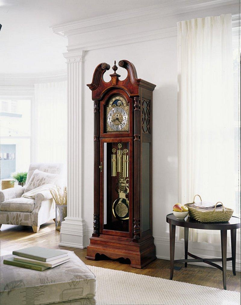 Напольные часы от «IC-Salon» - качество и эстетическая красота 5