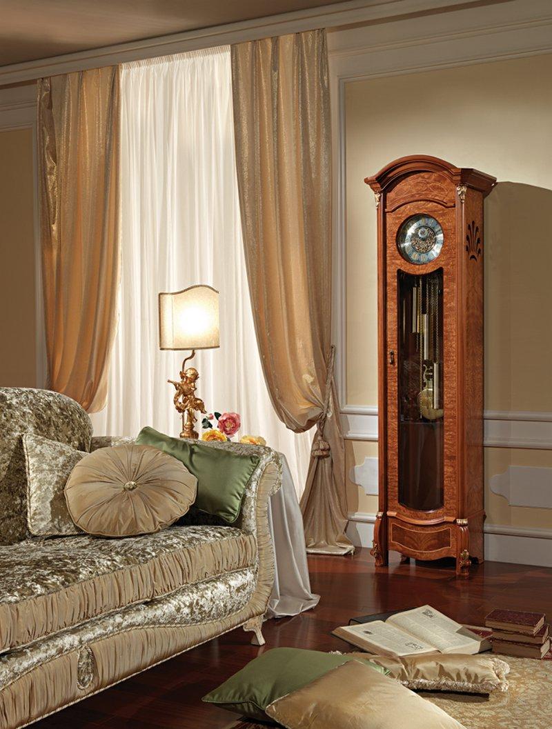 Напольные часы от «IC-Salon» - качество и эстетическая красота 6