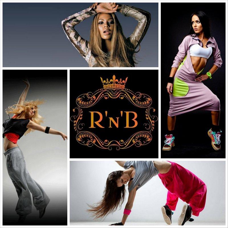 Женская хип-хоп одежда для танцев и ее особенности